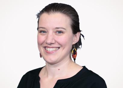 Anna Glaser