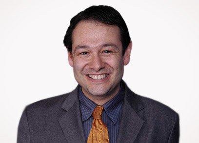 Emmanuel Zilberberg
