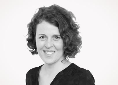 Géraldine Galindo