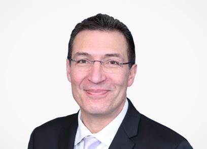 Thierry Boudès