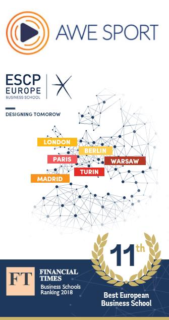 ESCP Europe Campuses