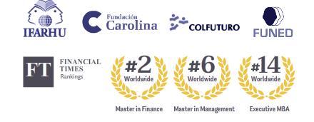 FT #Rankings